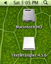 TextWrangler DMG